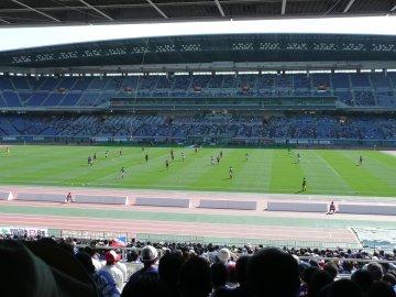横浜−大宮