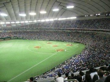 巨人−日本ハム