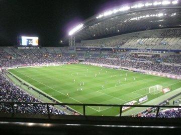日本−パラグアイ