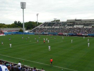 横浜FM−新潟
