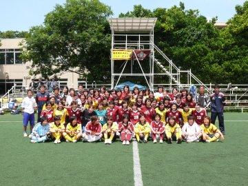 第7回早慶女子サッカー定期戦