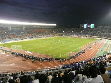 国際親善試合・U-23日本代表−U-23カメルーン代表