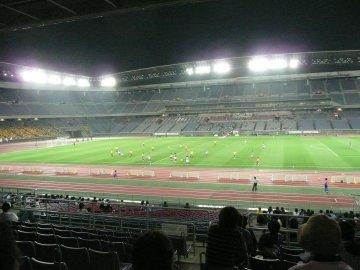 横浜F・マリノス−城南一和天馬