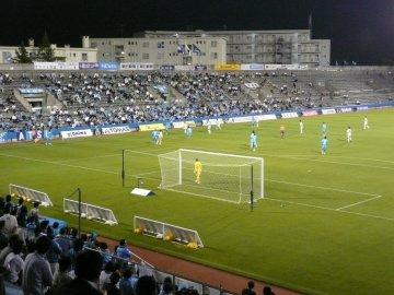 横浜FC−水戸