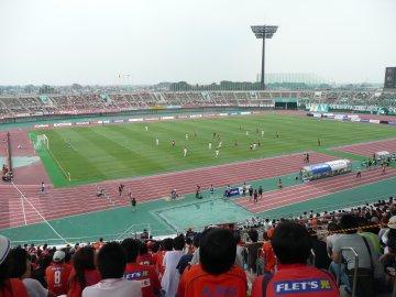 大宮−東京V