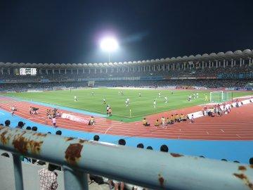 川崎F−横浜