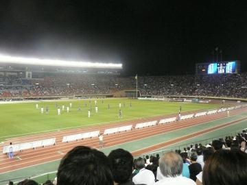 FC東京-G大阪