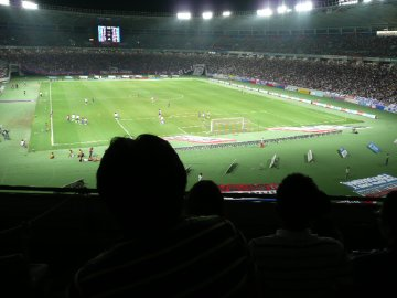FC東京−横浜