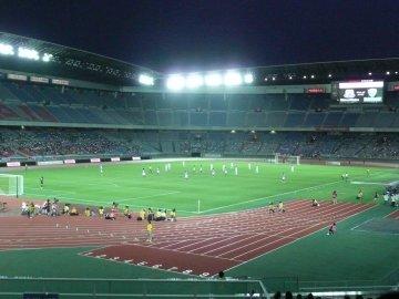 横浜F・マリノス−VfLボーフム1848
