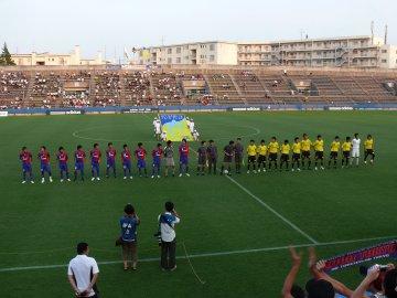 FC東京U-18−柏レイソルU-18