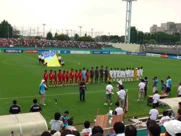 FC浦和−グランパス