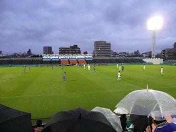 国士大−横河武蔵野FC