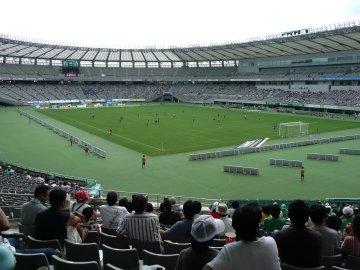 東京V−大分
