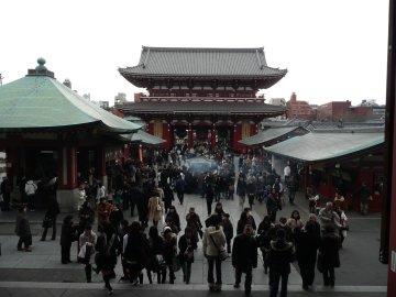 観音様(浅草寺)