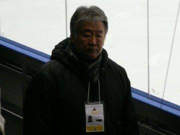 日光・セルジオ越後シニアディレクター