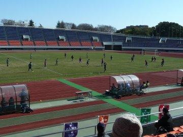 東京ヴェルディユース−FC東京U-18