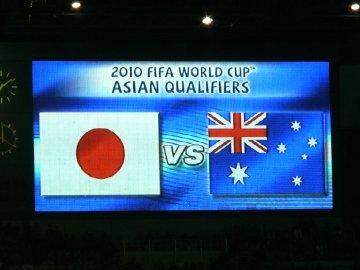 日本−オーストラリア