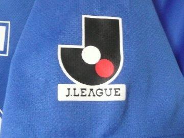 2008/09シーズンの袖口