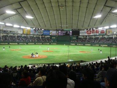 日本ハム−オリックス