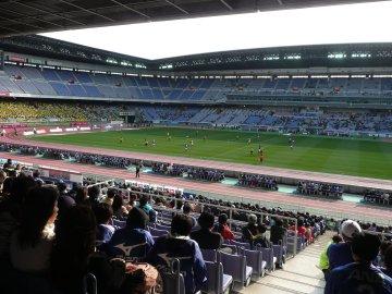 横浜F・マリノス−柏レイソル