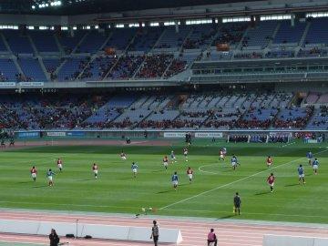 [ナビスコ杯]横浜F・マリノス−浦和レッズ