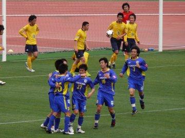 [JFL]ジェフリザーブズ−横河武蔵野FC