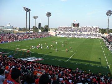 大宮−G大阪