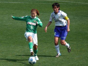 小林弥生vs奥田亜希子