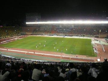 FC東京−ジェフユナイテッド千葉
