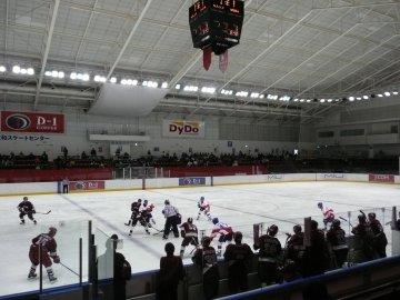 早稲田大学−日本体育大学@DyDo