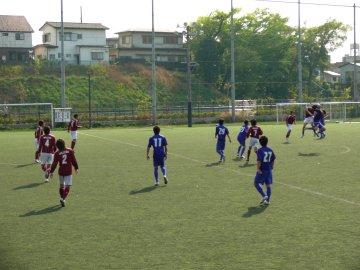 早稲田大学−青梅FC