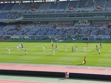 横浜FM−川崎F