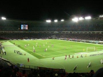 FC東京−大宮アルディージャ@味スタ