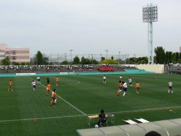 中央大学−駒沢大学
