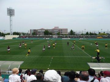 早稲田大学−慶応大学
