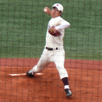 斉藤藤佑樹
