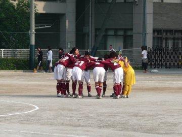 早稲田大学ア式蹴球部女子−立川FC