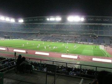 横浜F・マリノス−サンフレッチェ広島