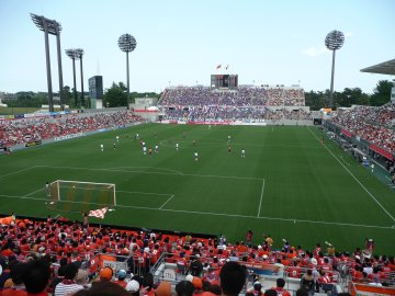 [Jリーグ杯]大宮アルディージャ−横浜F・マリノス@ナクスタ