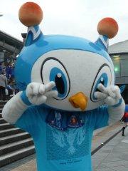 フリ丸(横浜FC)