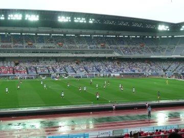 横浜F・マリノス−浦和レッズ@日産スタジアム