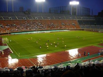 第60回記念早慶サッカー定期戦