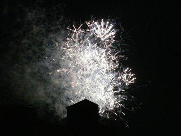 隅田川花火大会2009