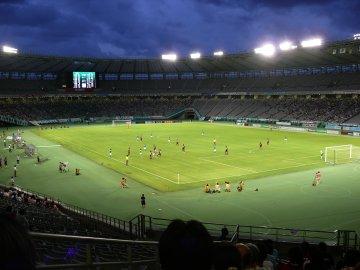 東京V−札幌