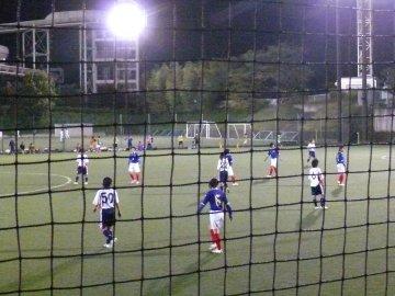 FC PAF−東京女子体育大学@ヴェルディG