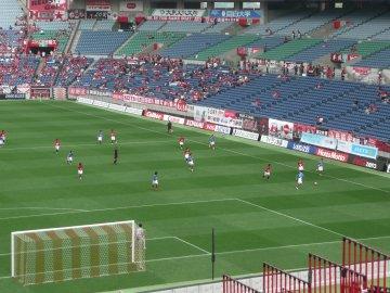 [ボーイズマッチ]浦和レッズU-13−横浜F・マリノスU-13