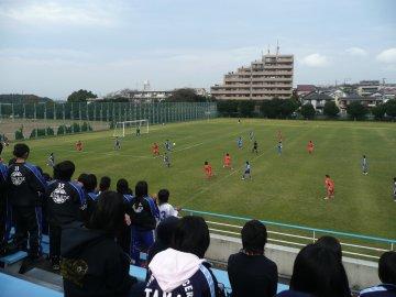 日本体育大学−日本航空高校