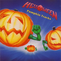 Helloween / Pumpkin Tracks