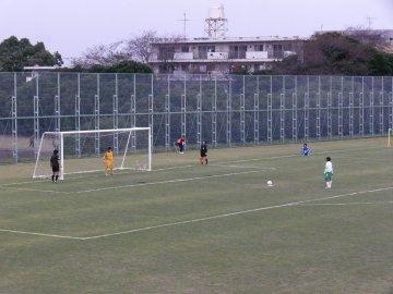 鈴木望vs小林海青@PK戦