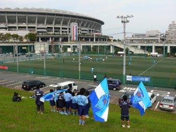[JYC]横浜FCユース−浦和レッズユース@しんよこ